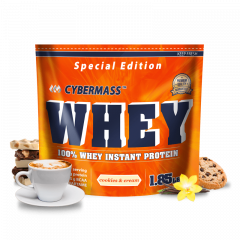 CYBERMASS - Whey Instant Protein