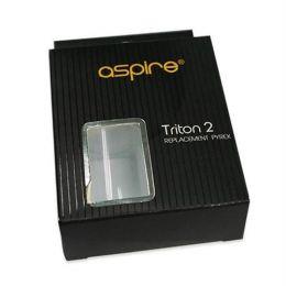 Прозрачный бак для Aspire Triton 2