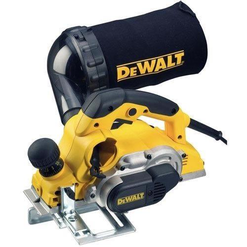 Рубанок электрический DeWalt D26500K-QS