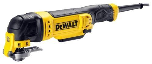 Многофункциональная шлифмашина DeWalt DWE315-QS