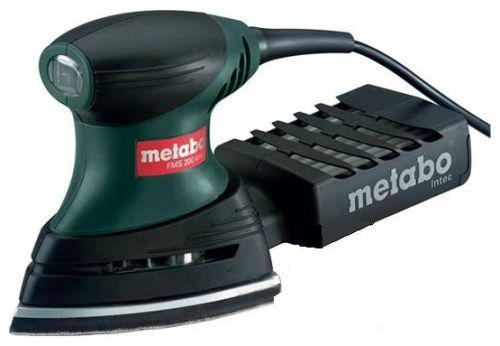 Дельта шлифмашина METABO FMS 200 Intec (600065500)