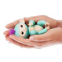 интерактивная обезьянка Fingermonkey
