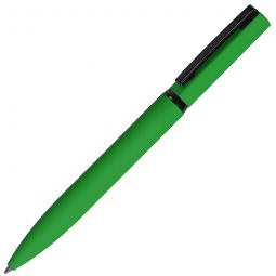 заказать зеленые ручки с софт-тач покрытием