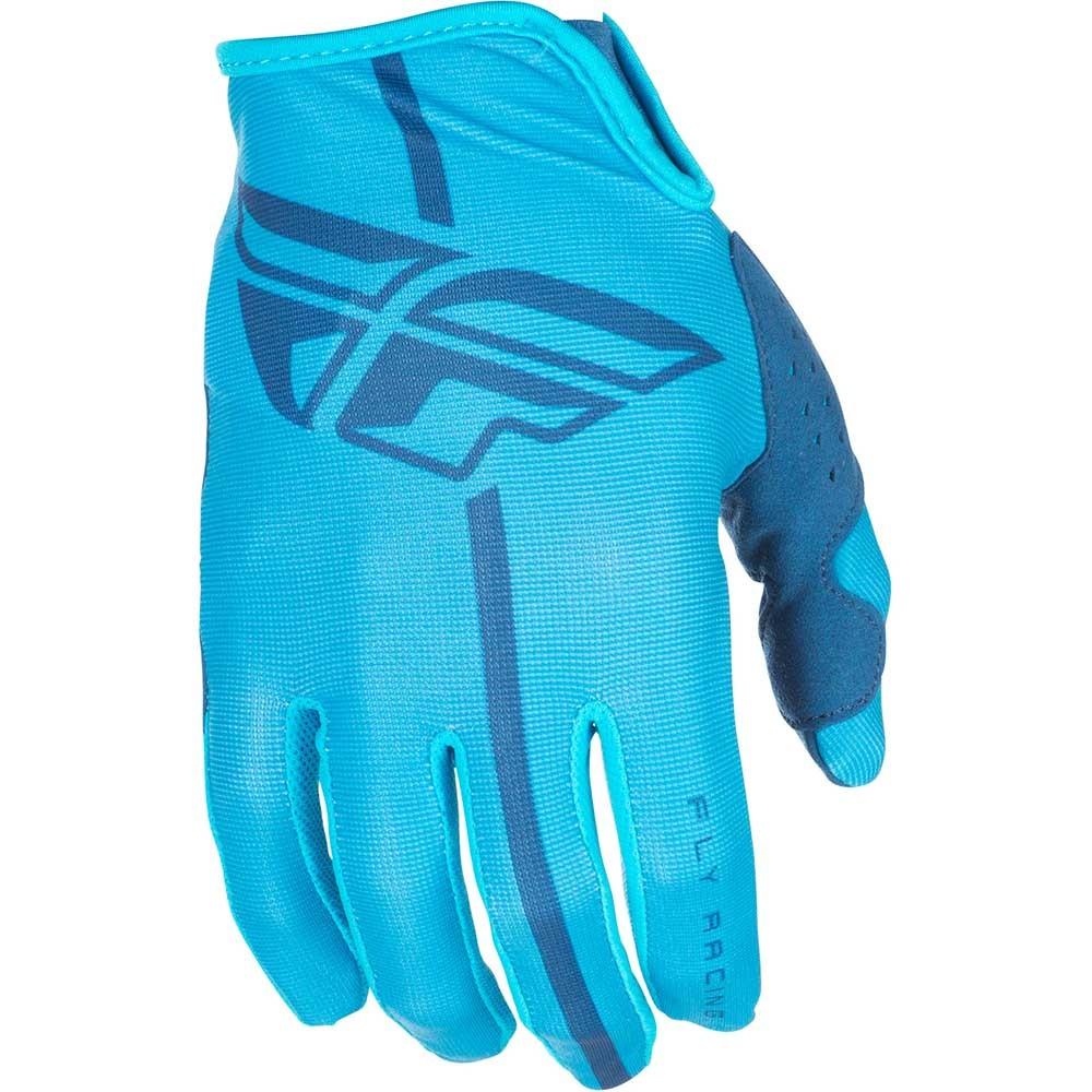 Fly - 2018 Lite перчатки, сине-голубые