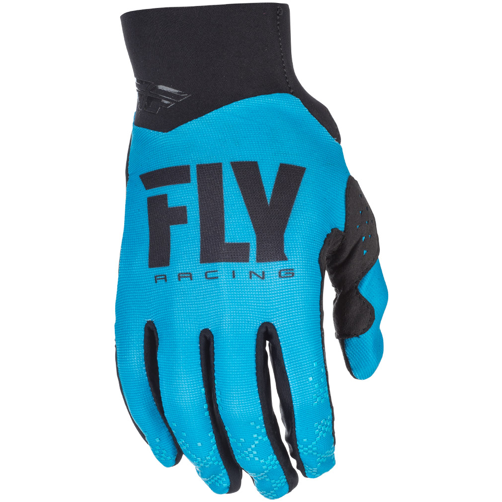Fly - 2018 Pro Lite перчатки, синие
