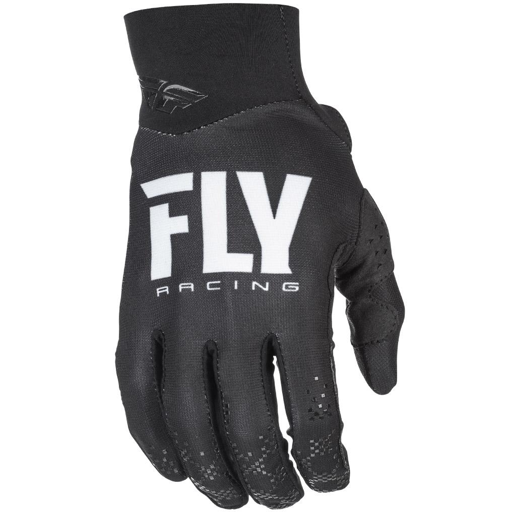 Fly - 2018 Pro Lite перчатки, черные