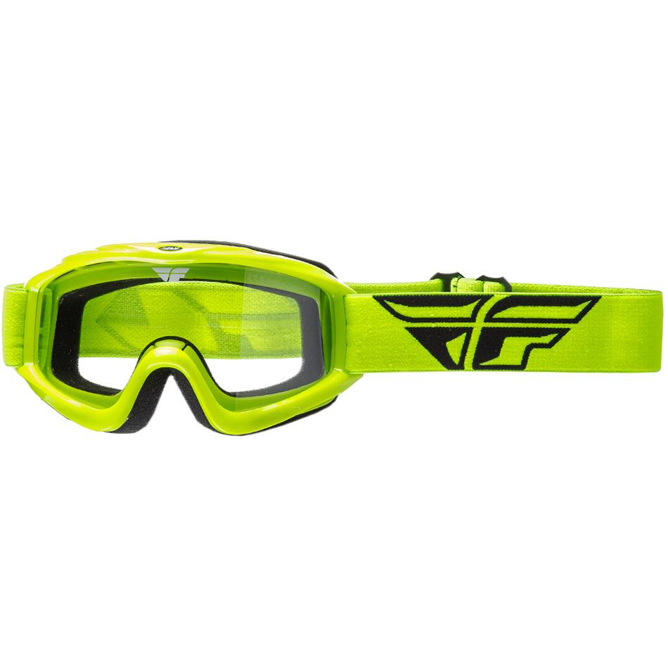 Fly - 2018 Focus очки, Hi-Vis