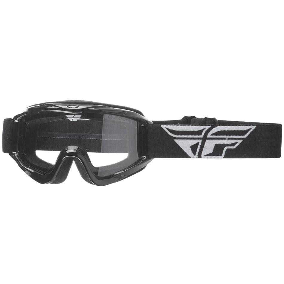 Fly - 2018 Focus очки, черные