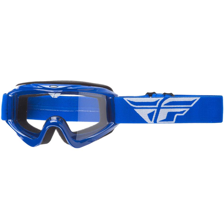 Fly - 2018 Focus очки, синие