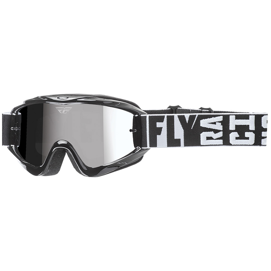 Fly - 2018 Zone Turret очки, черные