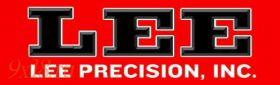 Матрицы для релоадинга (Dies) для сборки ММГ патрона 9х19 Luger молотковый набор (Lee - USA)