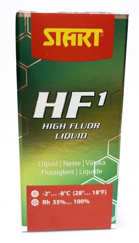 Эмульсия HF 1 -2...-8