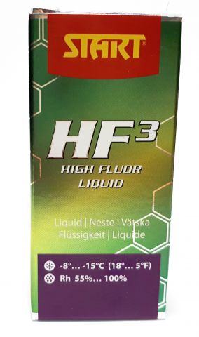 Эмульсия HF 3 -8...-15