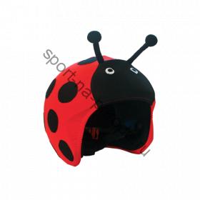 Ladybird нашлемник