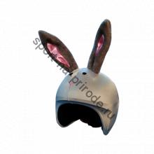 Bunny нашлемник