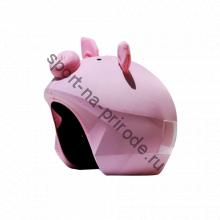 Pig нашлемник