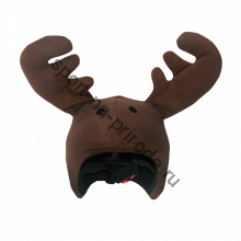 Moose нашлемник