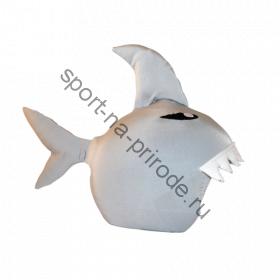 Shark нашлемник