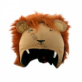 Lion нашлемник