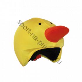 Duck нашлемник