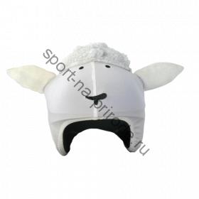 White Sheep нашлемник
