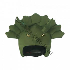 Triceratops нашлемник