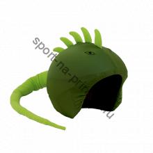 Iguana нашлемник
