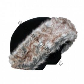 Brown Fur нашлемник