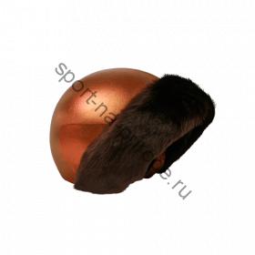 Bronze Brown Fur нашлемник
