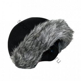 Grey Fur нашлемник