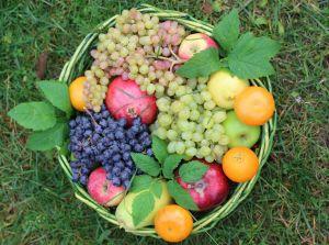Король фрукт Фруктовая корзина