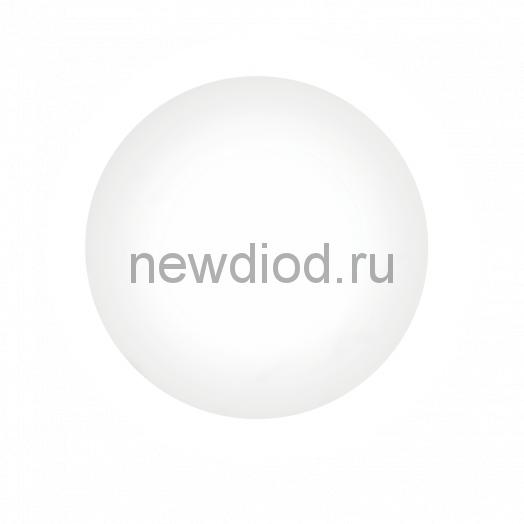 Светодиодный светильник SIMPLE 10W R-230-WHITE-220-IP44