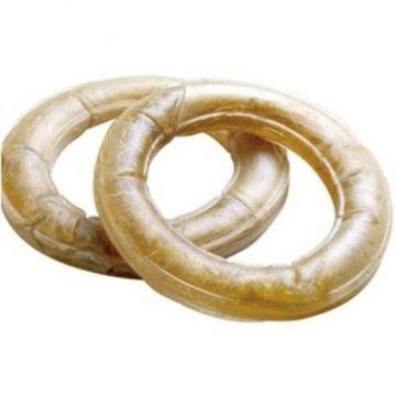 ГРИН КЬЮЗИН (GREEN QZIN) для собак Жевательное кольцо из жил