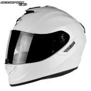 Шлем Scorpion EXO-1400 Air, Белый