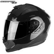 Шлем Scorpion Exo-1400 Air, Чёрный
