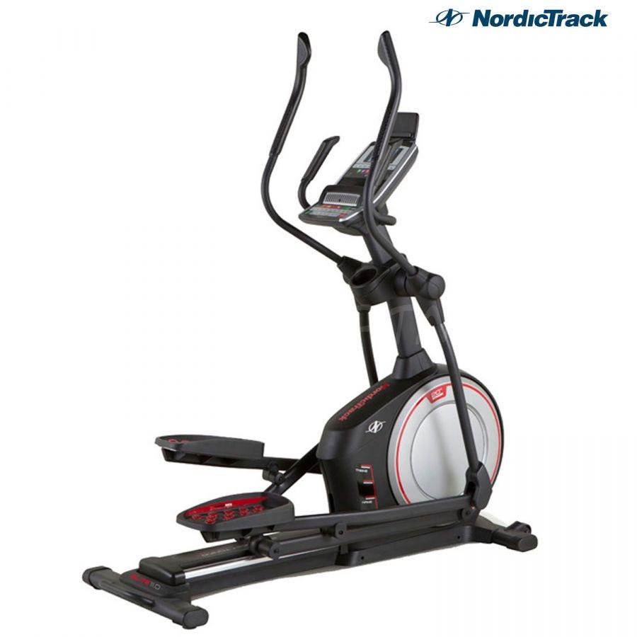 NordicTrack Elite 11.0 эллиптический тренажер