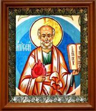 Моисей, пророк (19х22), светлый киот