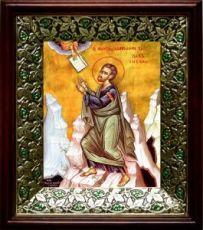 Моисей, пророк (21х24), киот со стразами