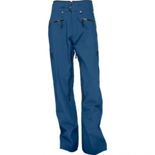 Norrona Tamok Gore-Tex Pants Beyond Blue M