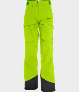 Norrona Lofoten Gore-Tex Pro Birch Green M