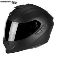 Шлем Scorpion EXO-1400 Air, Черный матовый