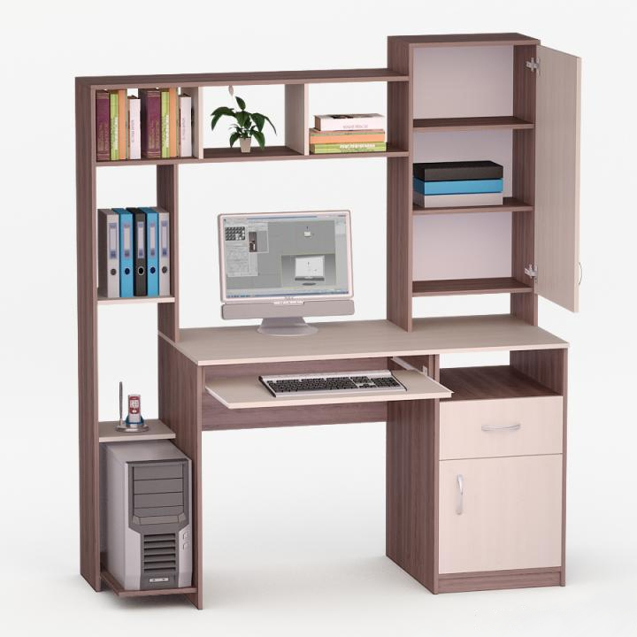Компьютерный стол Роберт-14