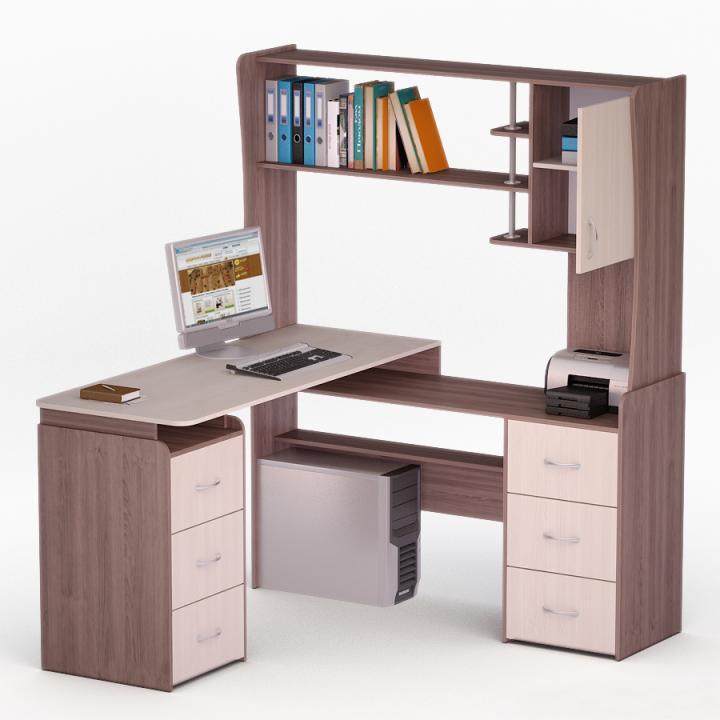 Компьютерный стол Роберт-20