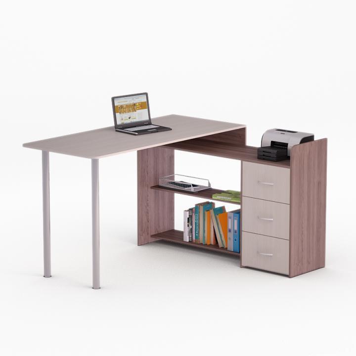 Компьютерный стол Роберт-21
