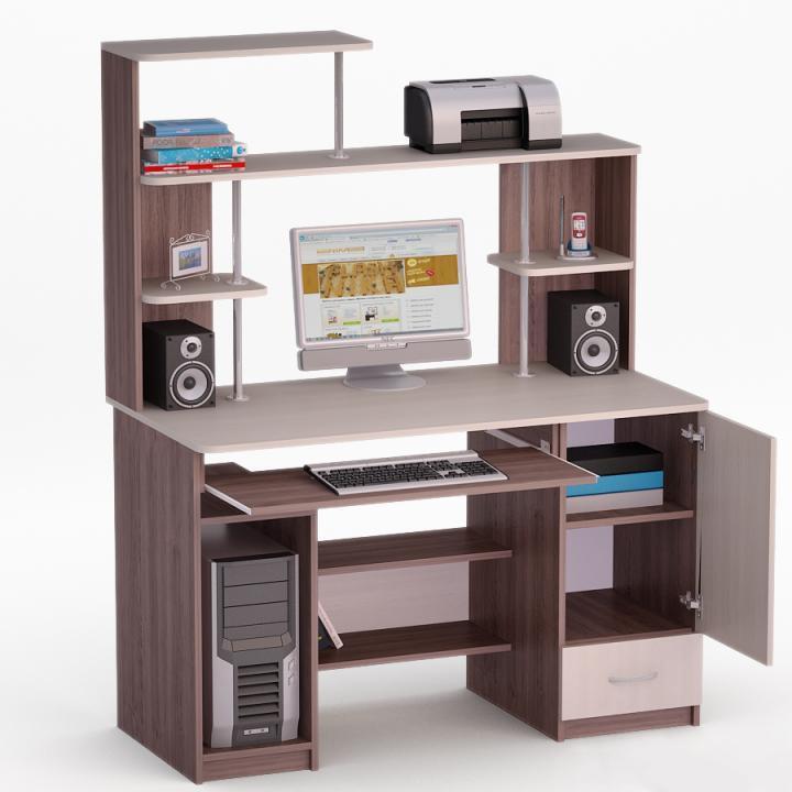 Компьютерный стол Роберт-64