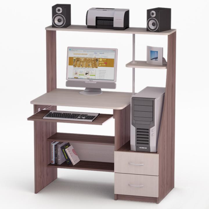 Компьютерный стол Роберт-61