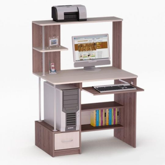 Компьютерный стол Роберт-57