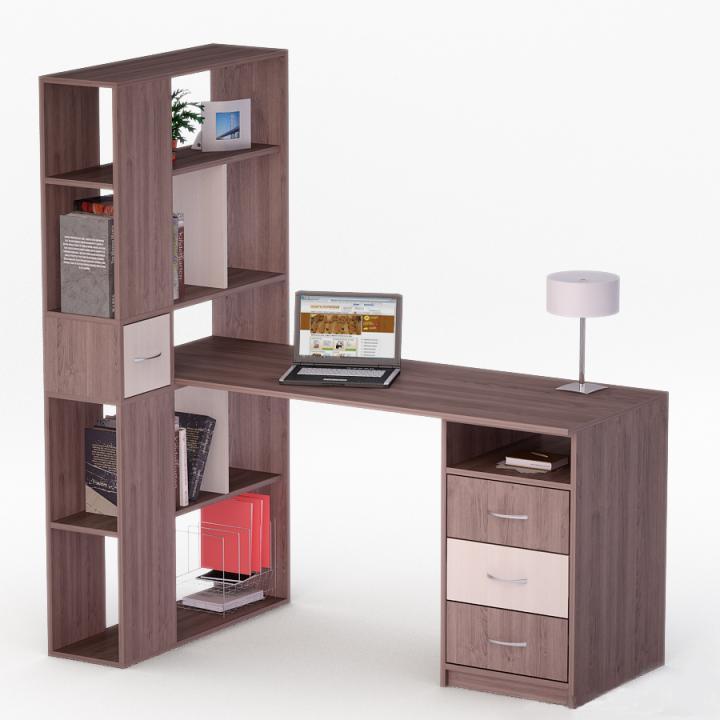 Компьютерный стол Роберт-48