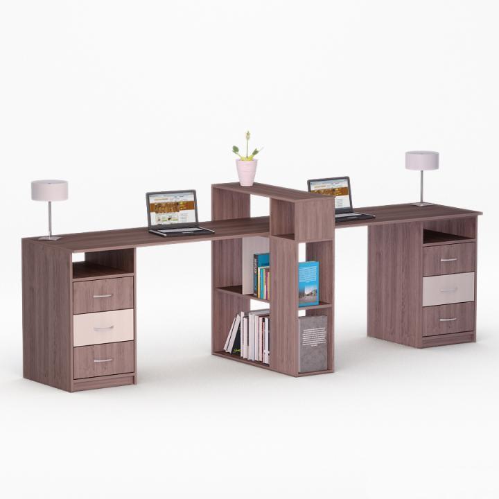 Компьютерный стол Роберт-47