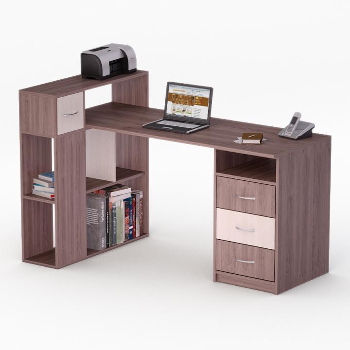 Компьютерный стол Роберт-46